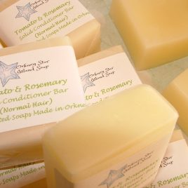 Tomato and Rosemary Conditioner (Normal Hair) 50g