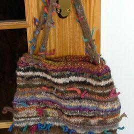 Squiggle Bag