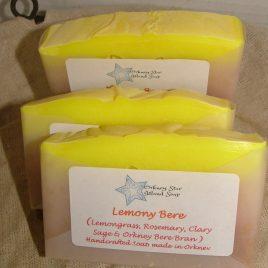 Lemony Bere 80g