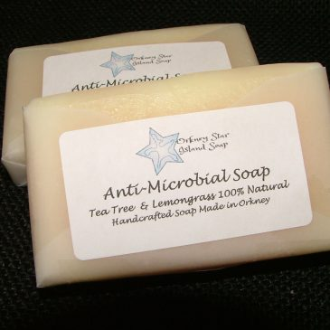 Anti-Microbial Soap 90g SPECIAL OFFER