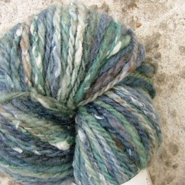 Milky Way Yarn 16/20