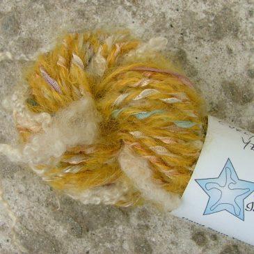 Curly Art Yarn 09/20