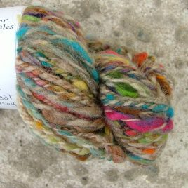 Multi-colour Art Yarn 15/20