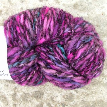 North Ronaldsay Silk Noil 04/20