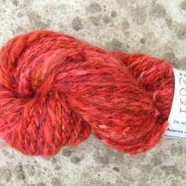 North Ronaldsay with Silk Noil 01/20