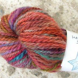 Moorland Yarn 22/20