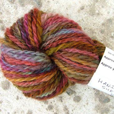 Moorland Yarn 24/20