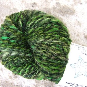 North Ronaldsay & Sari Silk 51/20
