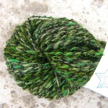 North Ronaldsay & Sari Silk 52/20