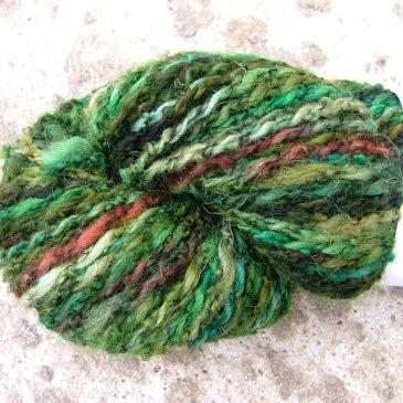 North Ronaldsay Seaweed Hues 42/20