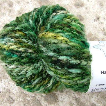 North Ronaldsay Seaweed Hues 35/20